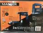 Power Tool Kit 5