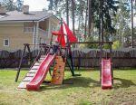 Playground + ?