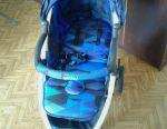 Children's universal stroller