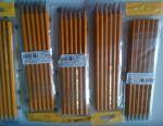 Pencil graphite