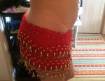 Belly Dance Belt Νέα