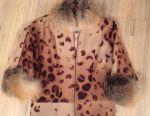 Ballizia Coat