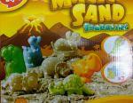Kinetic Sand Set