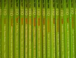 Geo Magazines από το 1999 έως το 2009