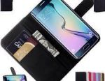 Cover book for Galaxy S6 Edge SM-G925