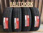 Зимние шины R15 195 65 Bridgestone