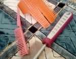 Combs for animals