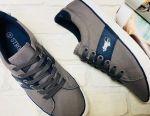 Τα πάνινα παπούτσια είναι πιο δυνατά