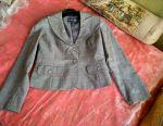 Jachetă feminin râu 44-46