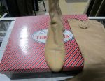 Women's boots graciana second-hand leather p-36