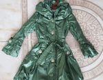 New raincoats warm 116