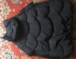 Down jacket female size 44/46/48