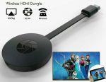 Mirascreen G2 Media Player Wireless HDMI Wi-Fi