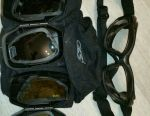 Airsoft Safety Glasses