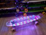 Νέα Skateboards Pennigs