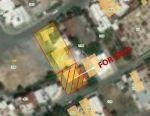 Участок жилой застройки в Mesa Geitonia Limassol