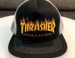 Καπάκι Thrasher