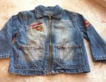 Sell ​​jeans jacket Gee Jay