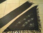 Shawls scarves