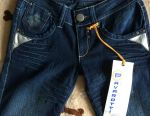 Jeans from Turkey