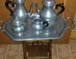 Handmade vintage set