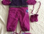 Winter overall 12 months