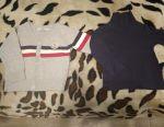 Sweater / sweatshirt / turtleneck
