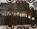 Brushes NARS (set 22pcs)