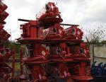 Mower rotary Poland PM4