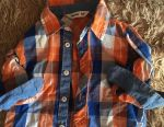 Shirt of glory jeans