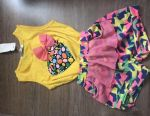 New summer set for 4 years