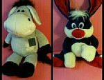 Donkey and Hare cool new