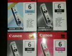 Canon cartridge