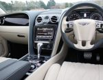 BENTLEY FLYING SPUR V8 4.0