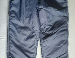 Trousers with bolognese 146р-р