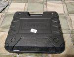 Screwdriver drill 40N / m 25V Li-ion battery * 2 + case