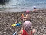 Sunshade for kids