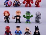 Toys heroes marvel