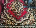 Inexpensive! Excellent carpet! Urgently! Bargain small