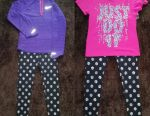 Noile haine de îmbrăcăminte Nike pentru fete