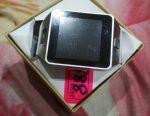 Νέο έξυπνο ρολόι με κάρτα sim dz9