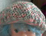 Summer berets and hats