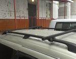 Ραφείο οροφής για το LADA Largus (station wagon) 2012