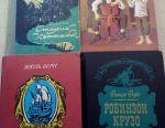 Children's books 70 руб.