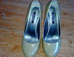 38 παπούτσια rr