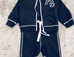 Minymo tracksuit for a boy of 9 months