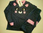 Pajamas, home costume 98-104