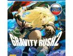 Gravity Rush 2 PS 4 Субтитры на Русском языке