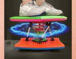 Twister Dance Twist Slim Waist Twister Machine