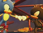 Sonic Forces PS4